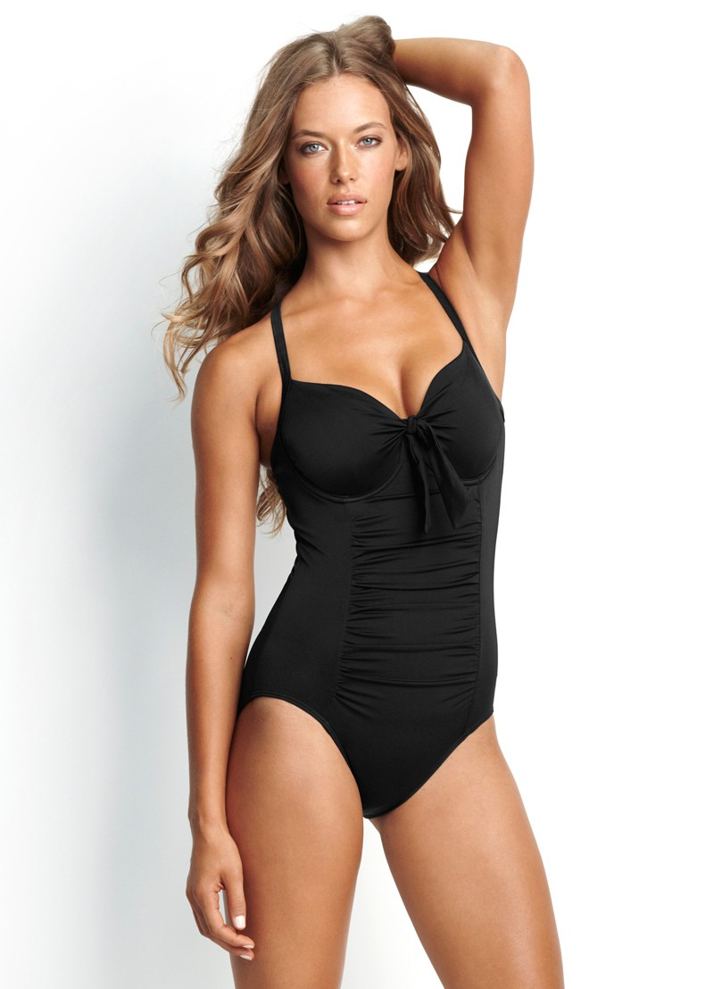D Underwire Maillot