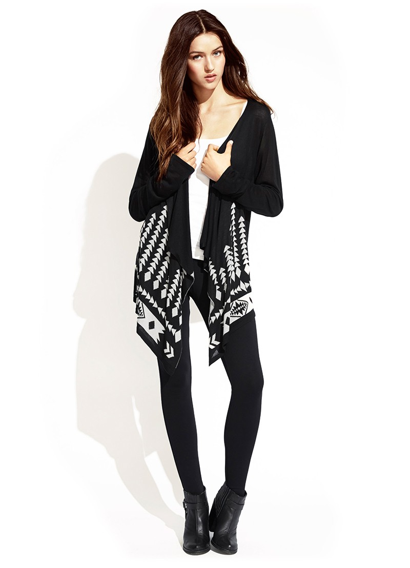 Sands Retreat Wrap and Ponte Tights