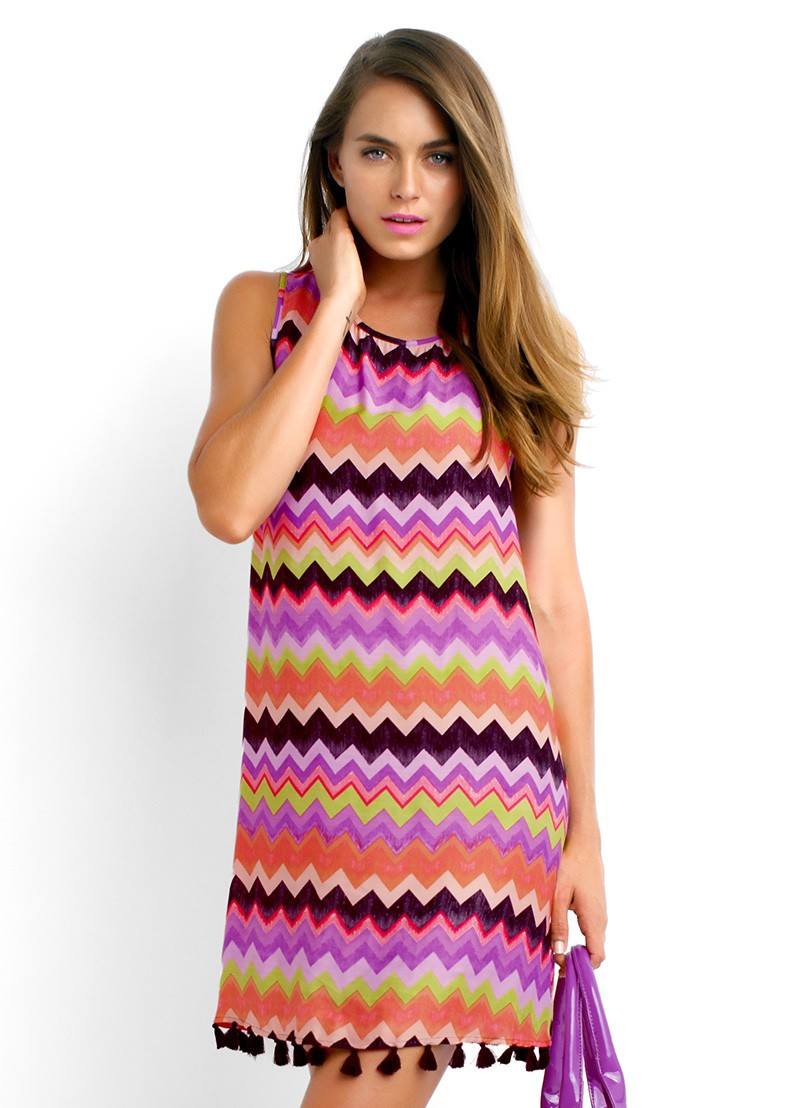 Sumba Sally Dress