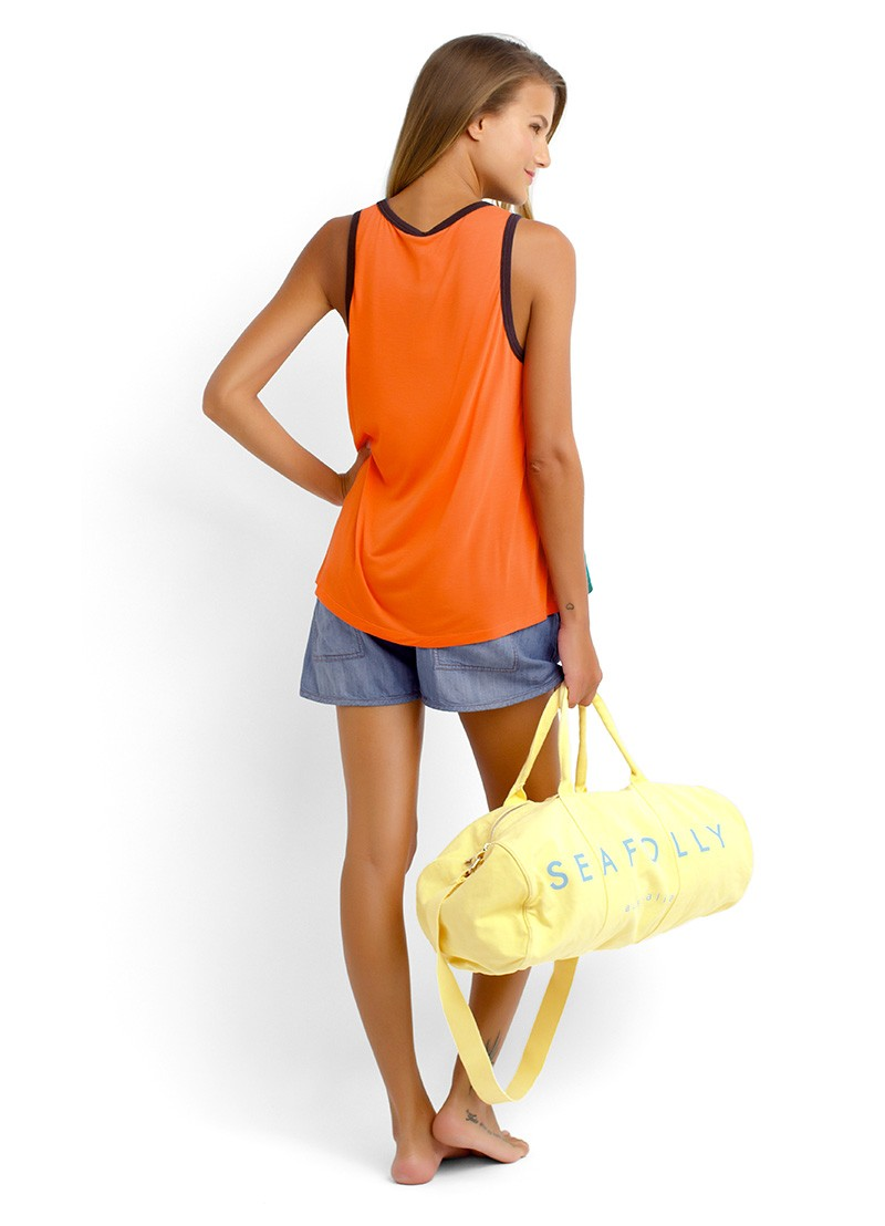 Palmers Top & Playground Shorts