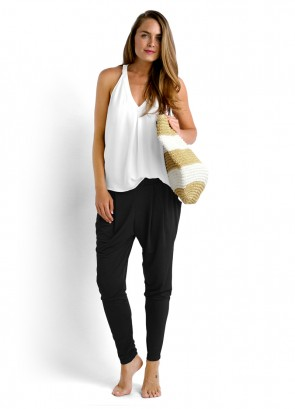 Cracker Night Top & Olivia Pant