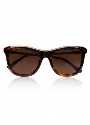 Barbados Dark Tort Sunglasses