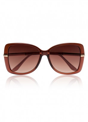 Cayman Tan Sunglasses