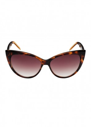 Hanauma Dark Tort Sunglasses
