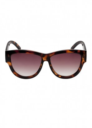 Honolulu Dark Tort Sunglasses